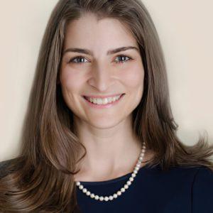 Alana Belfield Levine, MD