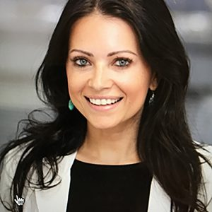 Alina Rabinovich, MD