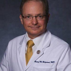 Barry M. Belgorod, MD, FACS