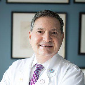 Bradley A. Radwaner, MD