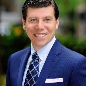 Brian A. Levine, MD, MS, FACOG - Practice Director