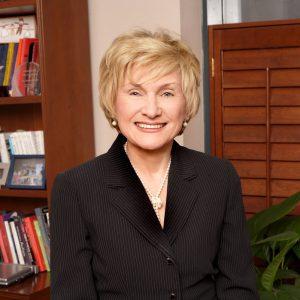 Cecelia Mary McCarton, MD