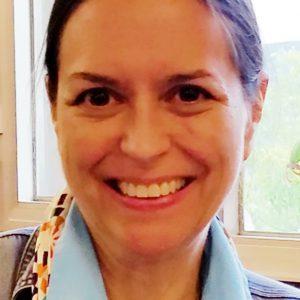 Claudia M. Cooke, MD, FACP, MPH