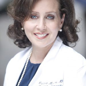 Cristina Matera, MD, NCMP - National Certified Menopause Provider