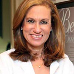 Gwen Korovin, MD