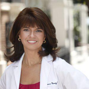 Maureen O'Brien Moomjy, MD
