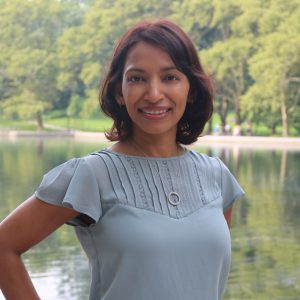 Rudrani Banik, MD