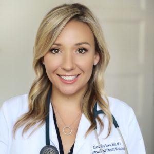 Alexandra Sowa, MD