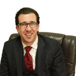 Amir Allen Towfigh, MD