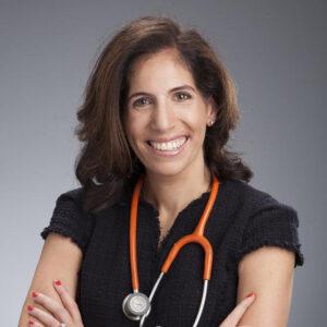 Sarah Louise Fishman, MD, PhD, PC